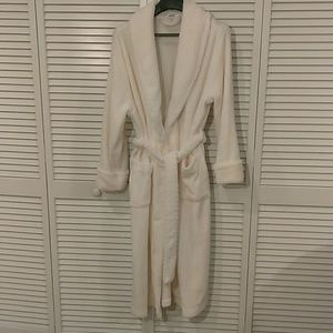 Sonoma Ladies Ultra Plush Robe